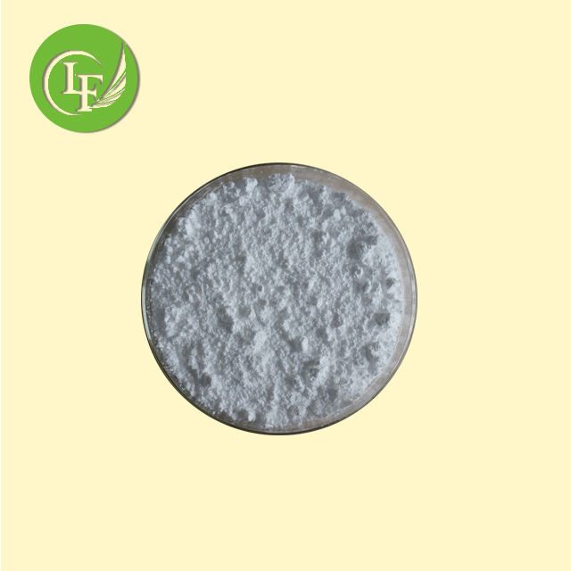 China Most Competitive CAS 69-65-8 Mannitol