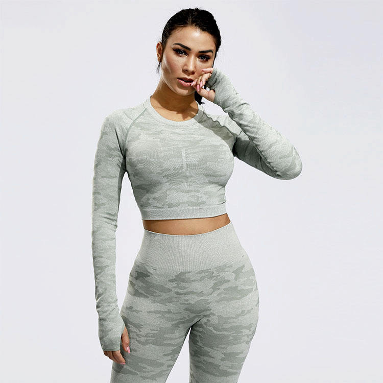Wholesale Gym Fitness Yoga Wear And Blank Gym Apparel