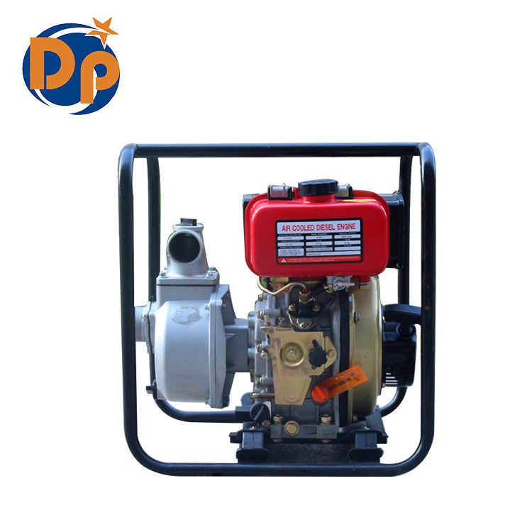 High Pessure Diesel Irrigation Water Pumps Price India