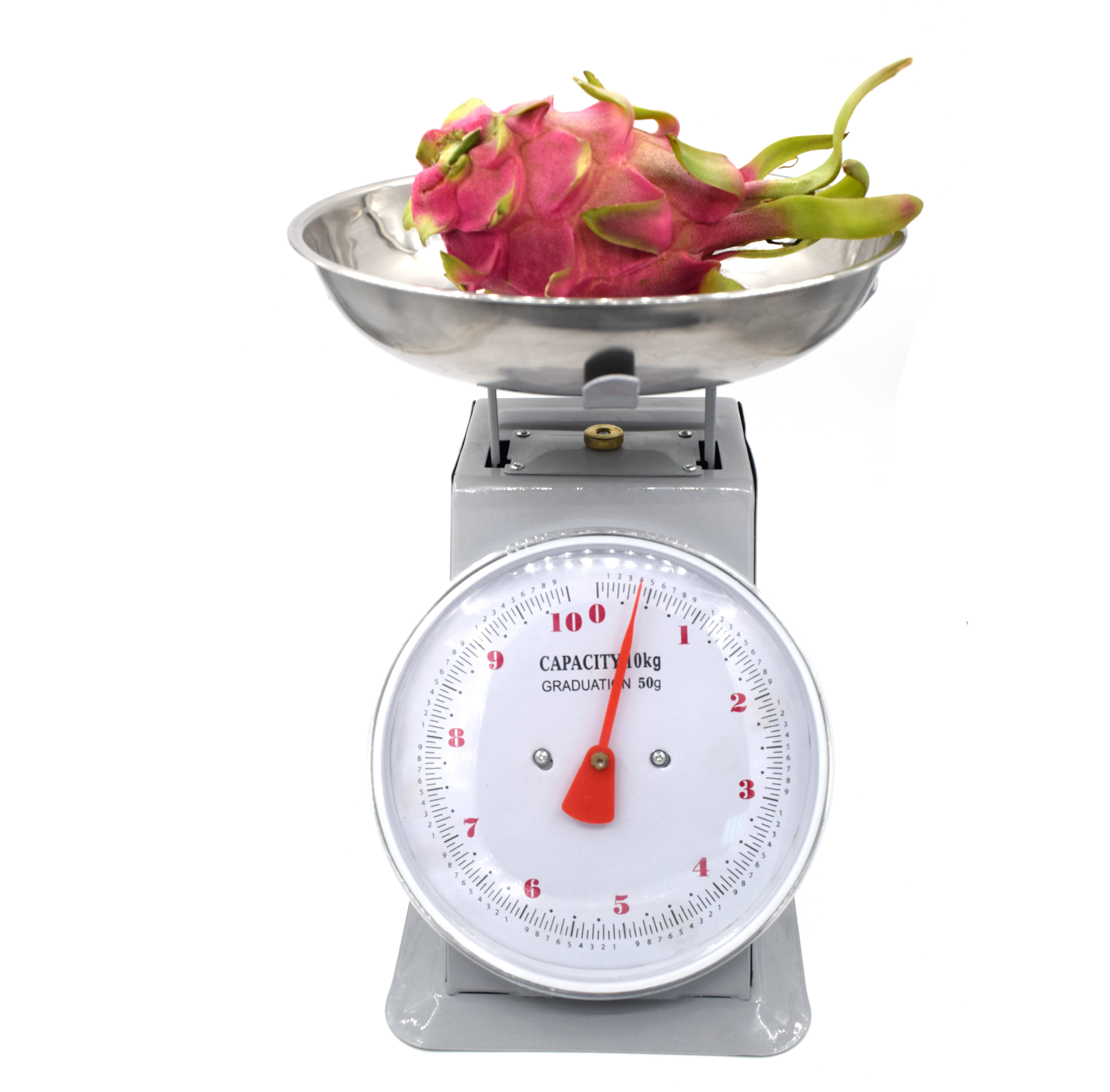 Best mechanical kitchen weighing scale for food spring kitchen scale