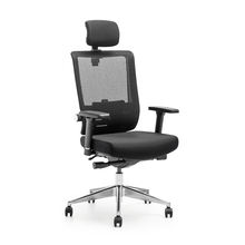 Modern ergonomic design commercial luxury office furniture executive chairs