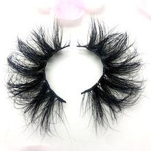 2020 Best Selling 100% Cruelty Free High Quality Soft Band Mink Velour Lashes Makeup 3D Mink Eyelashes Square Eyelash Box