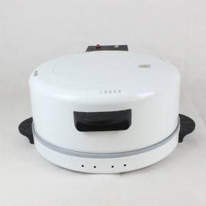 30CM electric arabic bread maker for home use