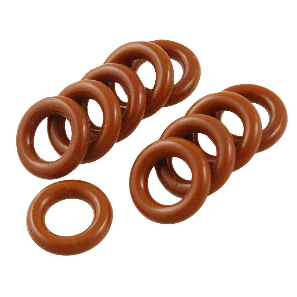 Elegant Useful Prevent Dust Silicone Sealing Ring