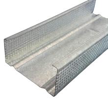 Hot seal Cheap Price High quality galvanized drywall light steel frame/ Metal Stud and Track of Steel Profile