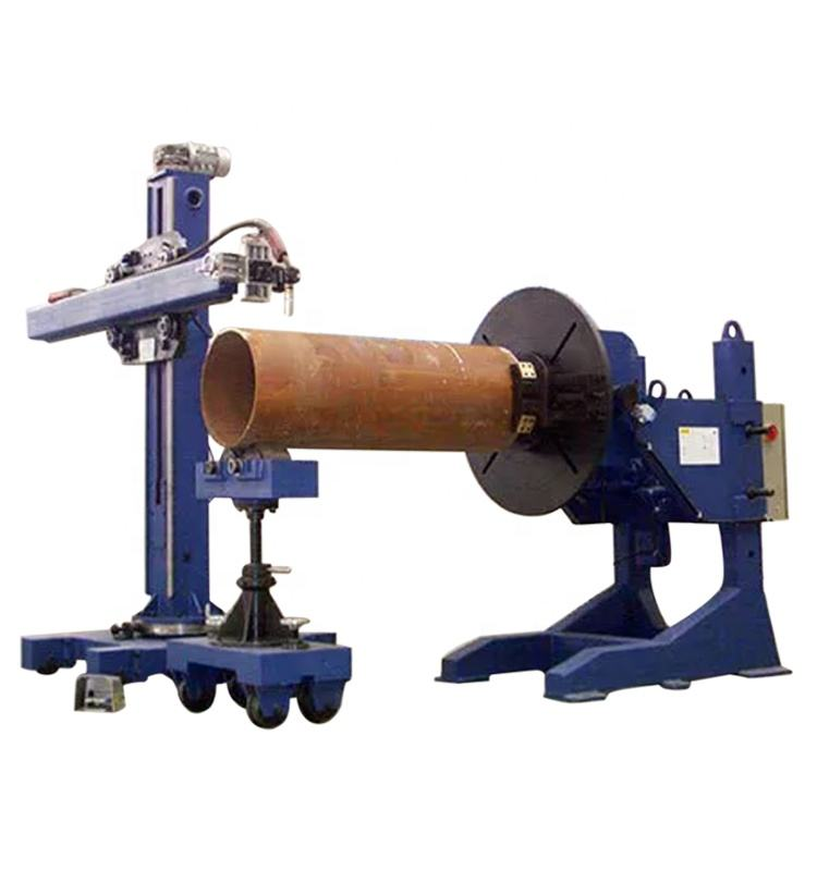 Pipe Stands Welding Positioner