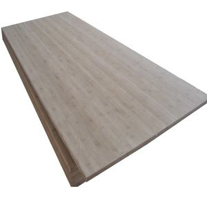 Bamboo plywood Solid bamboo furniture board 4x8 plywood 18years factory