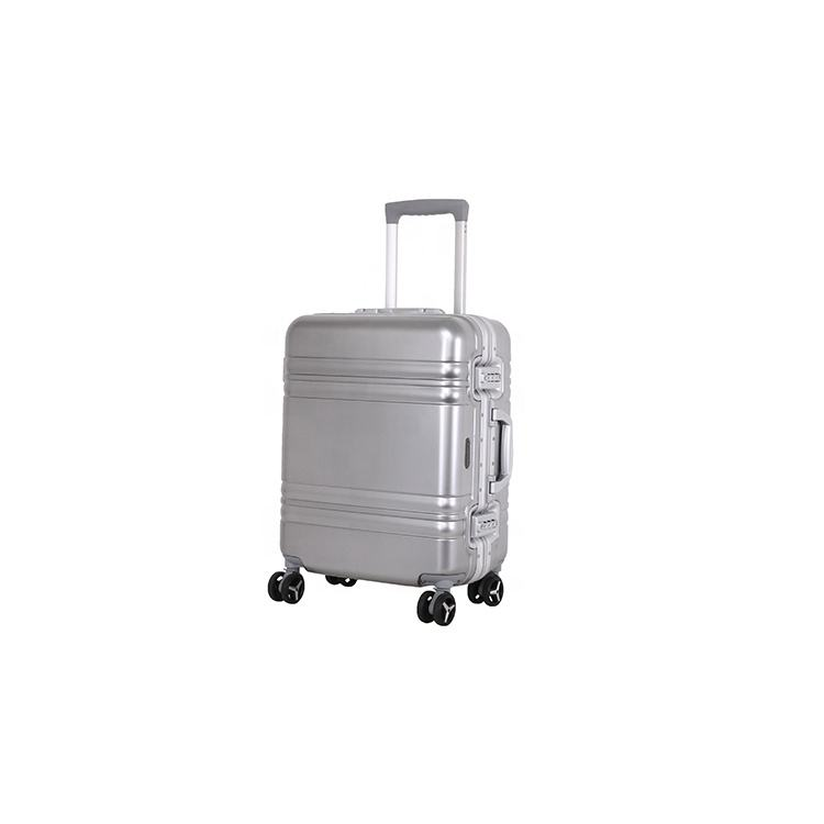 New Design Airport Valise Hardside Luggage Trolley Verage Suitcase On Sale