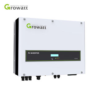 IT-728 Growatt Germany Eu Standard Solar Inverter 8kw 10kw 11kw 3 Phase Solar Hybrid Power Inverter
