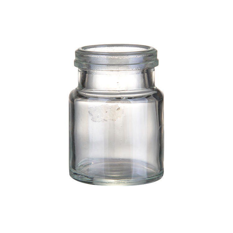 70ml glass bottle bird's nest glass bottle bird nest bottle