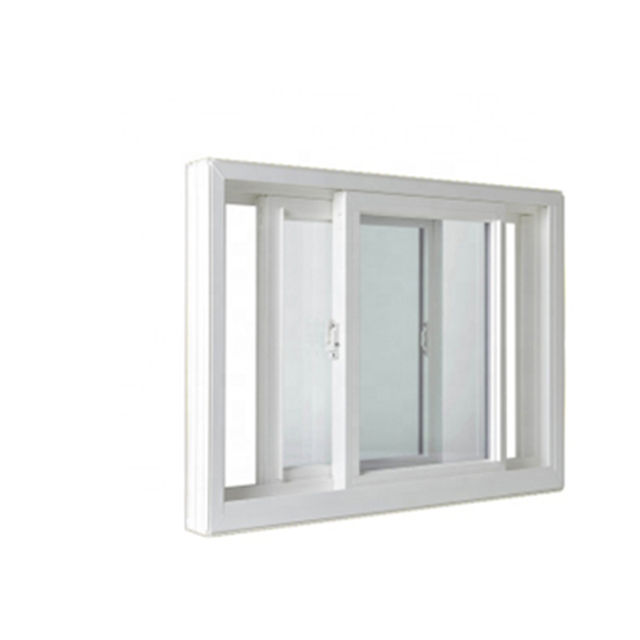 Superb Quality Sound Insulation , New Products 2020 Windows Designs Upvc Sliding Window And Door Profiles