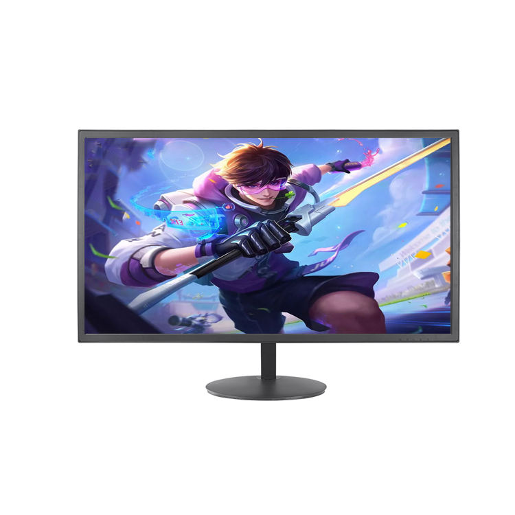3840*2160 LCD computer pc monitor 28 inch gaming monitor 4K free sync with DP