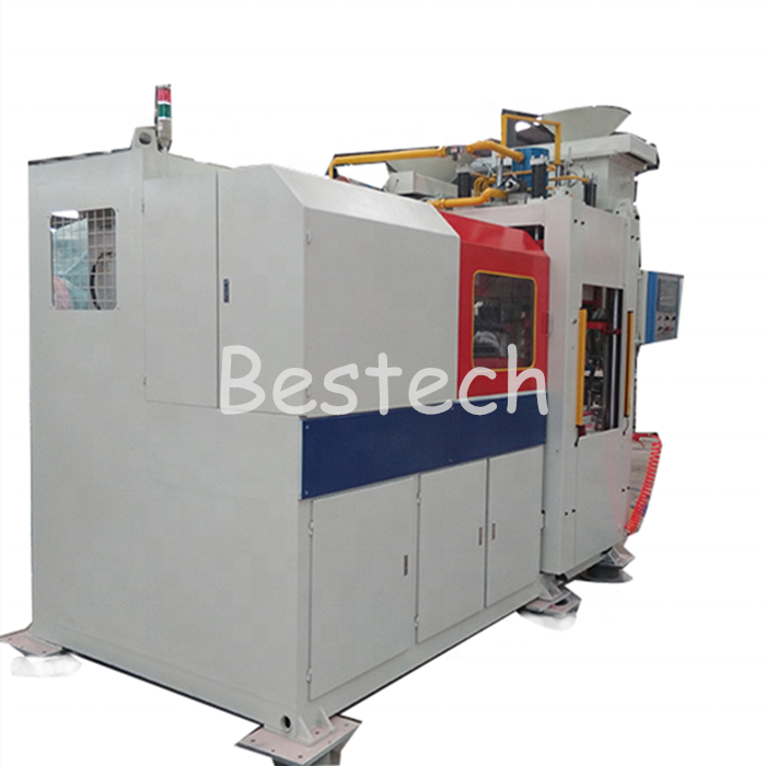 Automatic sand casting molding machine production line and manufacturer