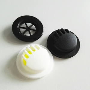 Wholesale Outdoor Anti-dust Protection Filter exhalation plastic air breathing valve