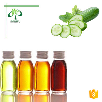 Pure Cucumber Fragrance Oil and Essential Oil Cucumber Fragrance