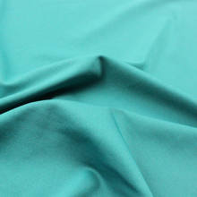 Hot sale plain dyed stretch knitting  yoga fabric polyester spandex for legging yoga pants