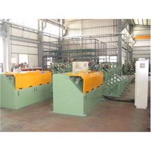wire straightening and cutting machine steel bar machine