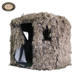 Outdoor Camping Multi Function 4 Person Waterproof Hunting Camouflage Tent