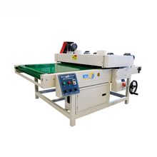 Automatic Wood Dust-collecting Polishing Machine