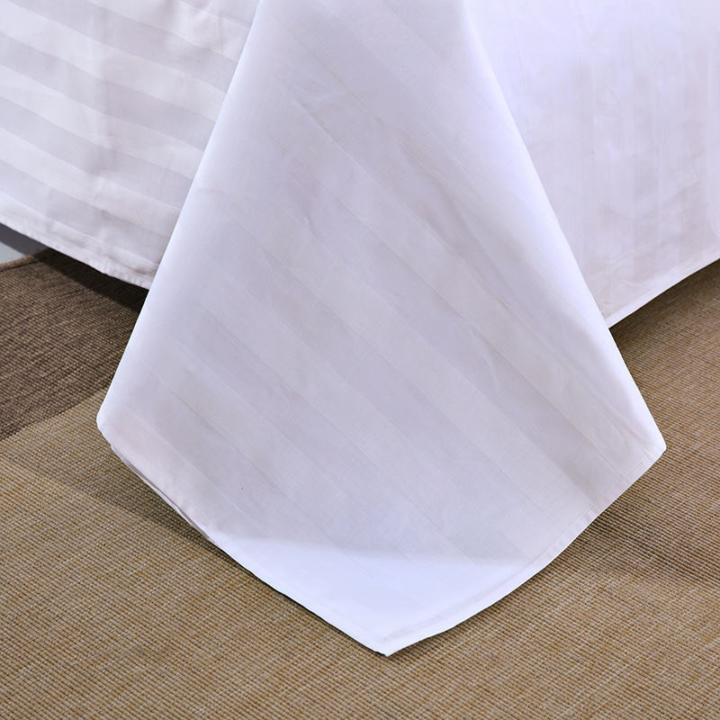 100% Cotton Fabric Roll Bedding