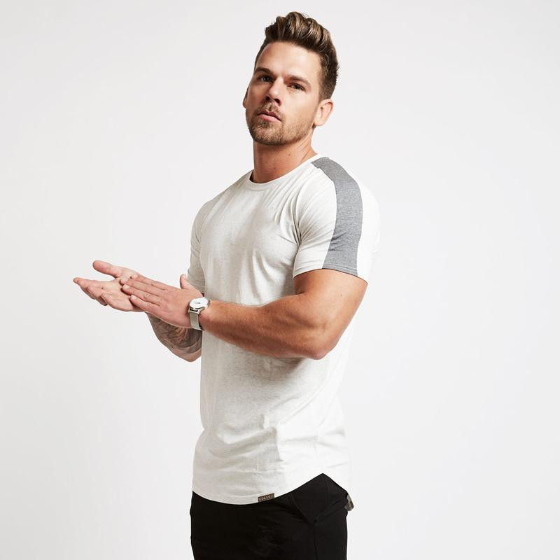 Wholesale Best Quality Gym Muscle Fitness Apparel For Men