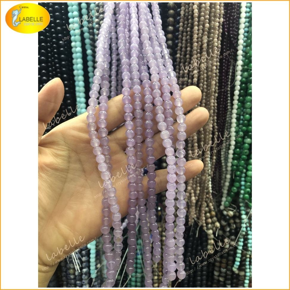 6mm Loose Agate Gemstone Beads Natural Gem Stone Wholesale