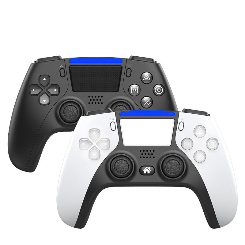 Newly Designed PS5 Style Wireless Game Controller 4.0 For PS4 Playstation 4 Game Console