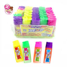 Lighter Shape Sweet Spray Liquid Candy In Bottle
