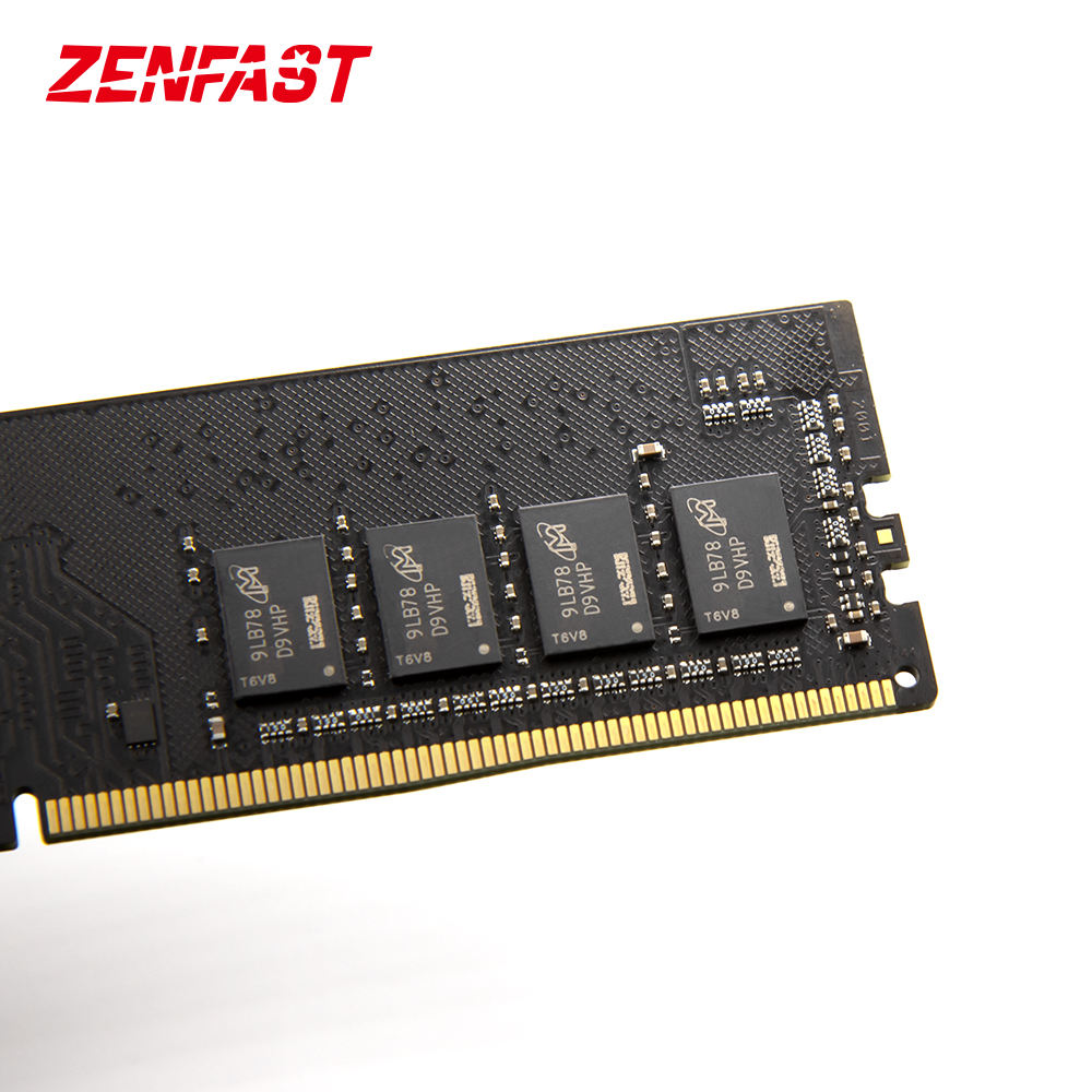 In Stock Factory Wholesale High Frequency High Capacity Memory Card Original Chipsets Ram Ddr4 8gb 2666mhz 16gb RAM