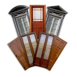 Windows, Doors, Shutters, Building Materials, Marble, Travertino, Tiles, Building, Grates, Gates, Aluminum and PVC fames