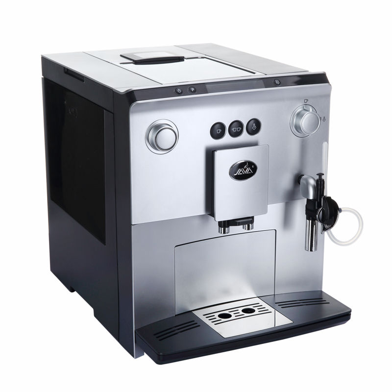 JAVA Professional Cafeteira Expresso Automatic Coffee Machine for Sale