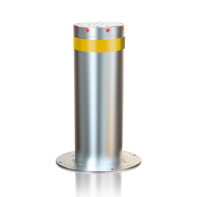 Automatic Road Traffic Barrier Hydraulic Bollard