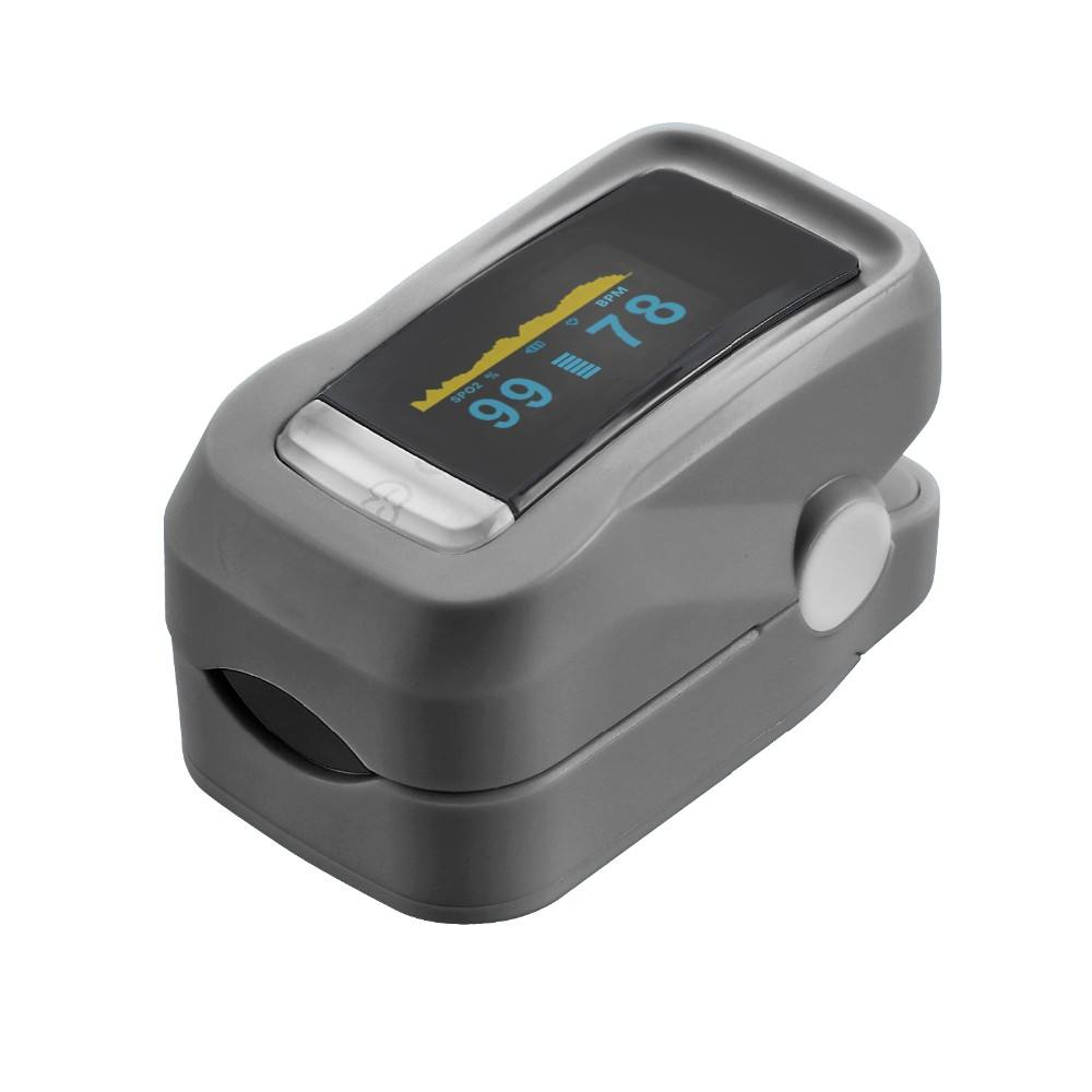 High accuracy Handheld home care CE Factory cheap OEM Quality Medical Diagnostic fingertip pulse oximeter
