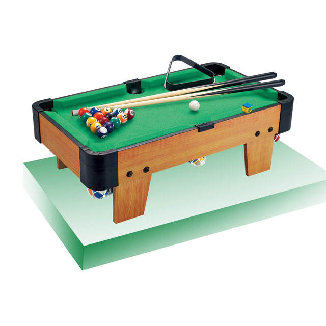 Popular indoor board game mini pool table kid toys united billiards pool table for sale