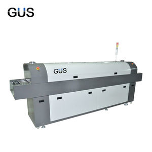 GUS Low energy consumption automatic LED production line light making machine