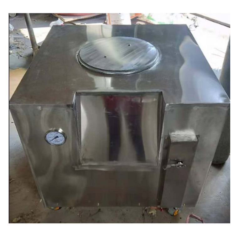 Table Top Tandoor German Oven LPG Natural Gas Tandoor