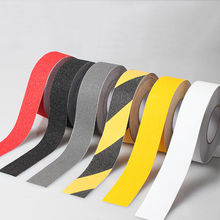 Free Samples Rubber Adhesive Anti-Skid Color Anti Slip Tape For Stairs