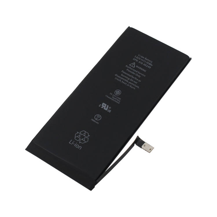 UN38.3 certificate battery for iphone 5 5s 5c SE 6 6S 7 8 plus battery replacement