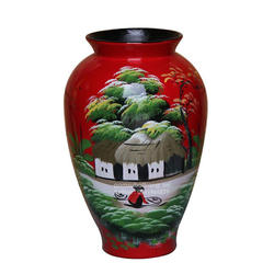 Best Price porcelain flower vase vases porcelain Vietnam for Wholesale