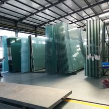 Hot sale color float 6.38mm laminated glass price