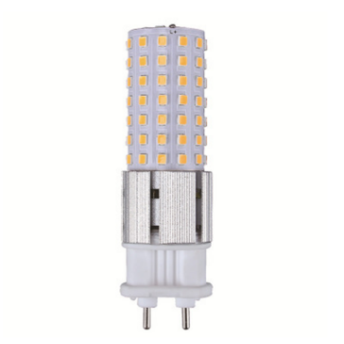 LED factory! led g12 led light bulb 100-277v 10w 3000k 4000k 6500k replace 75w halogen bulb