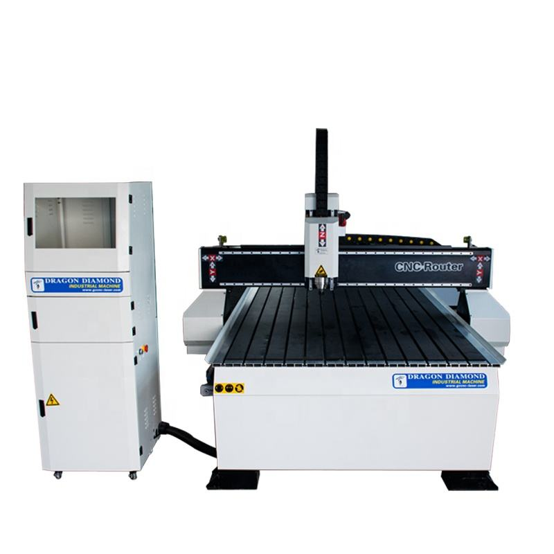 Aluminum PVC Table Woodworking Hobby Furniture Cnc Router 1325