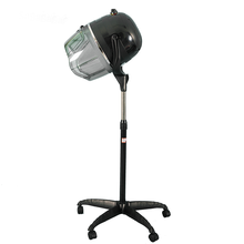 Concise Home New Hair Style Dryer hood for Hairdressers Professional Salon Portable Stand Hair Dryer