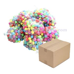 Bulk Plastic twisting mini 25-65mm bouncing ball/ capsule toy/soft animals surprise egg gumball