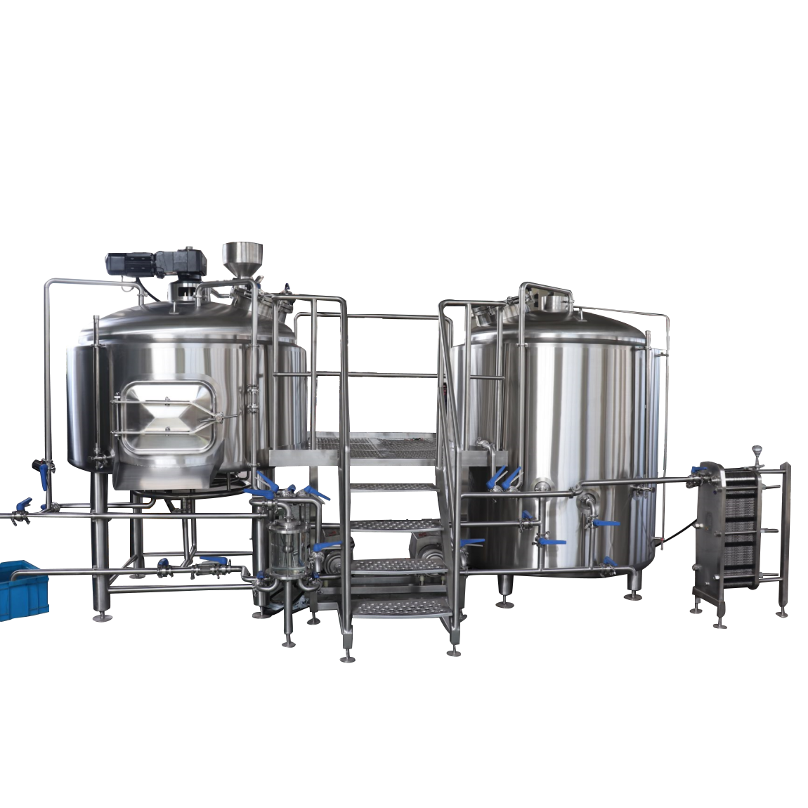 500L Brewery Equipment Commercial Beer Pub Brewing And Restaurants Making Craft Beer