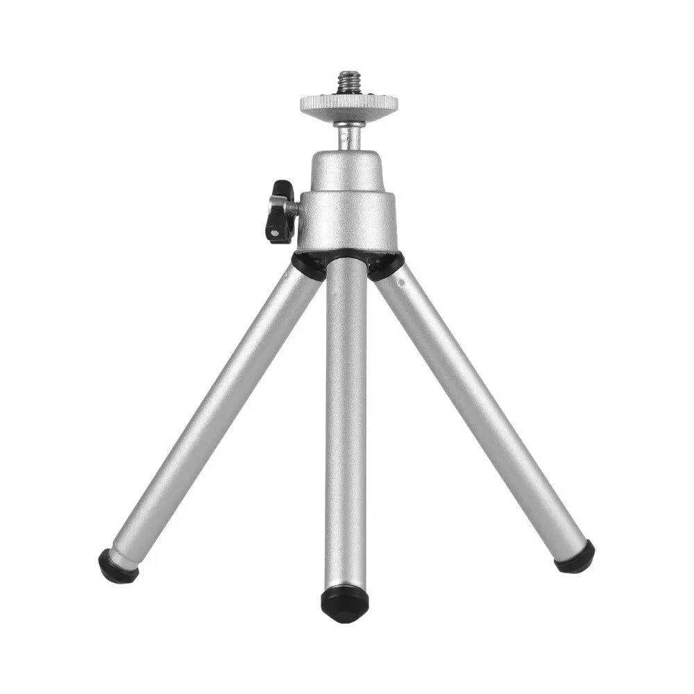 Portable Extendable Tripod Stand 15cm 20cm Adjustable Projector Phone Holder For Mini Projector DLP Camera