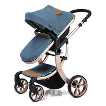 Baby Jogger City Selected / Baby Stroller / Baby Pushchair 3 in 1 Luxury