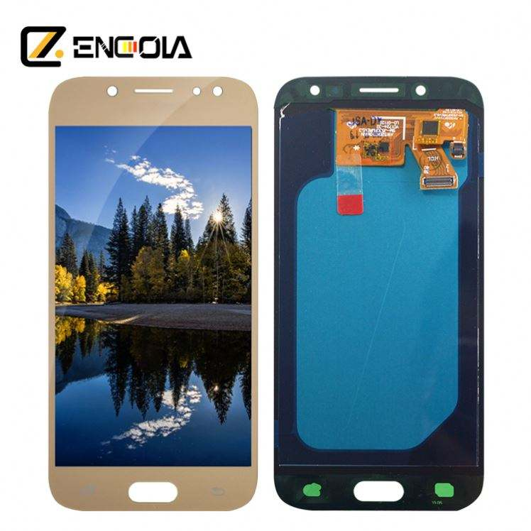 Durable 1280*720 Lcd For Samsung J5 Pro Touch