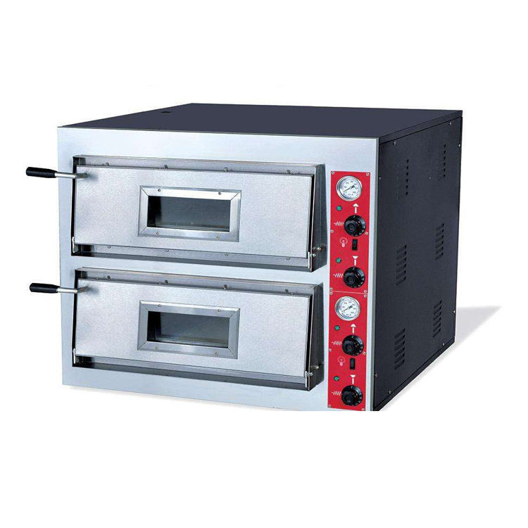 western food equipment pizza oven gas pizza oven baking oven