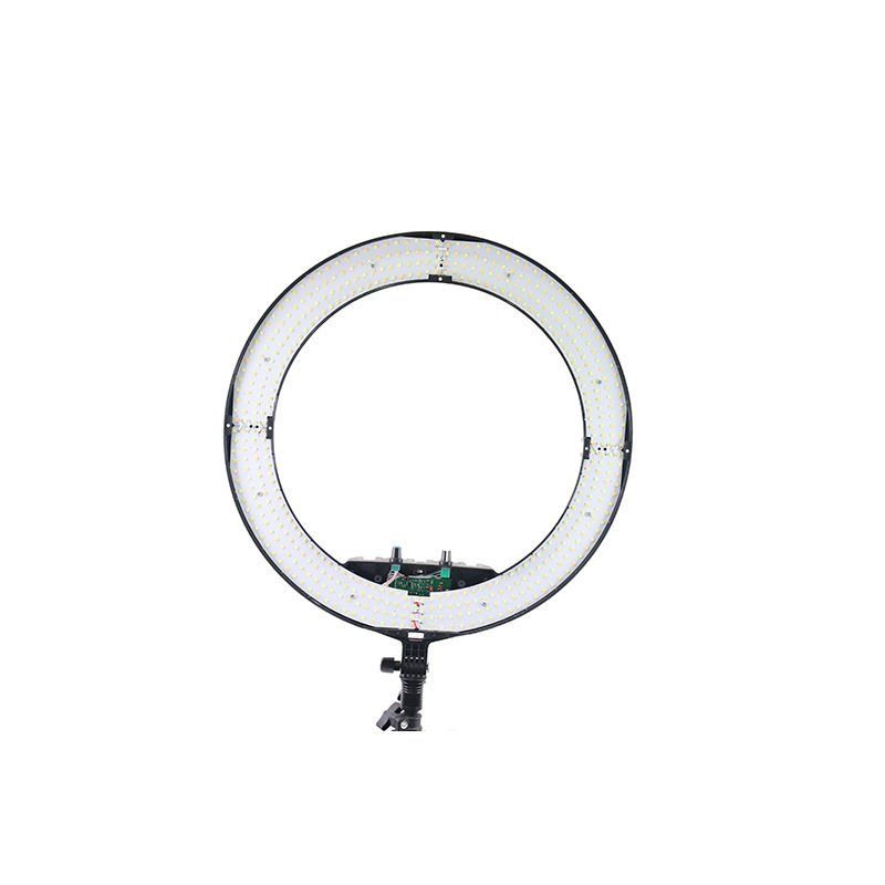 hot sale for wholesale led photography 18 inch Light Ring manufacturing mobile photography light